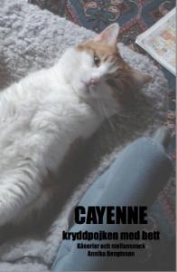cayenneomslag
